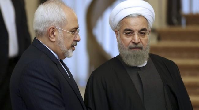 İran'dan dünyanın tüm dışişleri bakanlarına mesaj!
