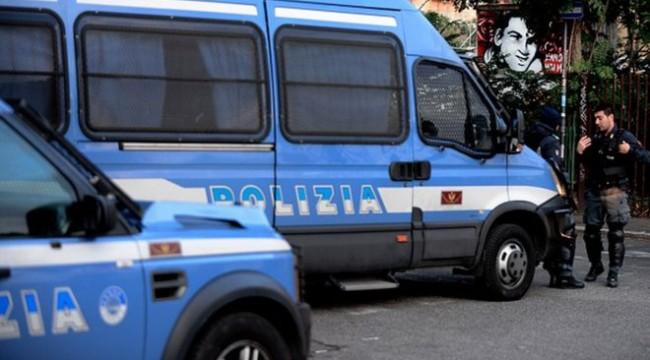 İtalya'da 'kemik kırarak dolandırıcılık': 34 kişiye gözaltı