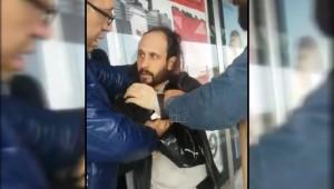 Metrobüste cinsel saldırı şüphelisi kendini böyle savundu