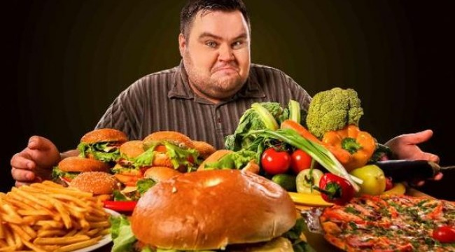 Obezite kansere yol açıyor