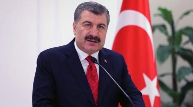 Sağlık Bakanı Fahrettin Koca açıkladı! Mükemmeliyet Merkezleri kuruluyor