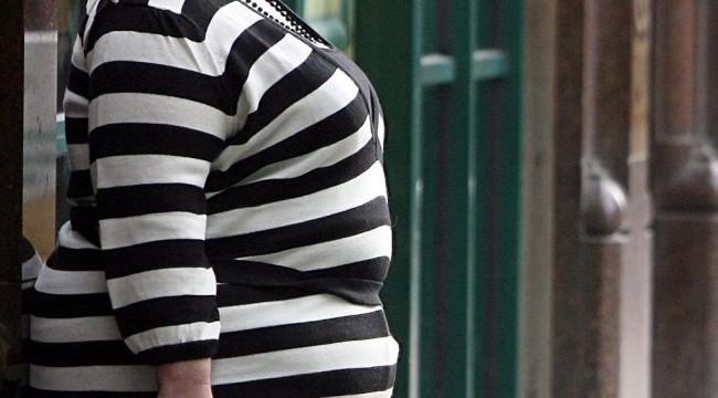 'Türkiye'de her üç kişiden biri obez'