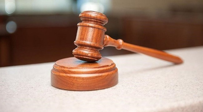 1.5 yaşındaki kızını döven anneye hapis cezası