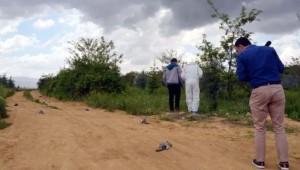 25 çinçilla ölü bulundu! Koruma altına alınması gerekirken öldürdüler