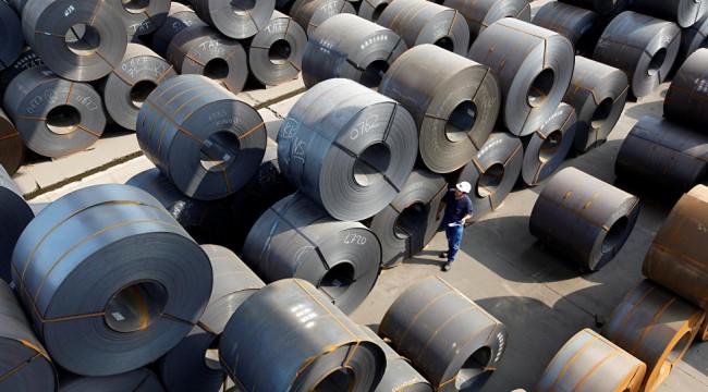 ÇİB Başkanı Aslan: ABD'nin çelikte ek vergiyi kaldırması yeterli değil
