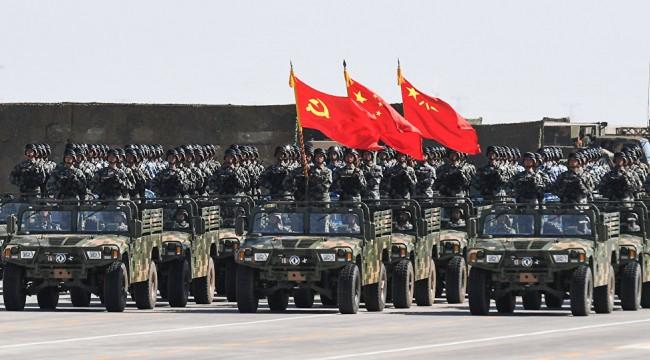 Çin Komünist Partisi'nden Ticaret Savaşı paylaşımı: Savaş, istediğin zaman