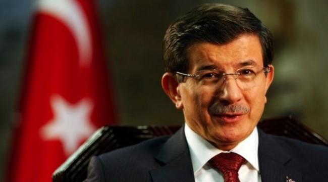 Davutoğlu'ndan Payitaht Abdülhamit dizisindeki göndermeye yanıt