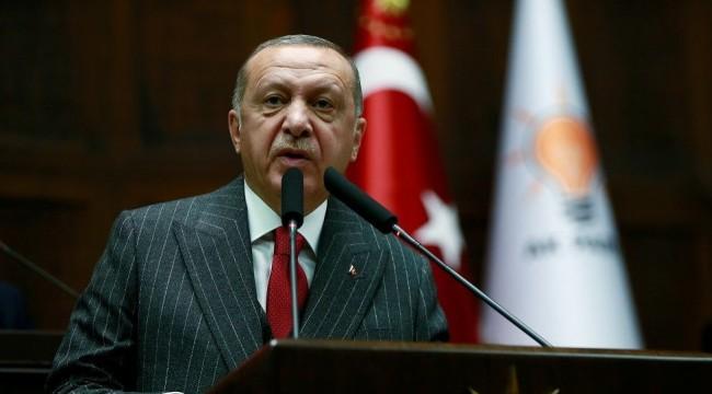 Erdoğan: Türkiye adamına göre adalet uygulayan çetelerden çok çekti