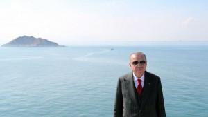 Erdoğan Yassıada'da konuştu: Kimse bu ülkede darbe yapamaz, bütün mesele bizim güç kazanmamızdır