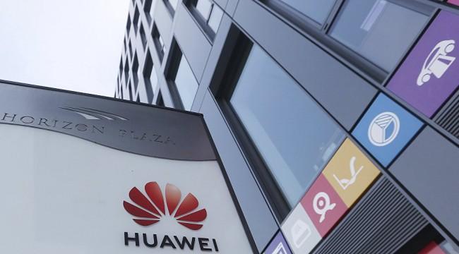 Huawei: Kendi işletim sistemimizi hazırlıyoruz