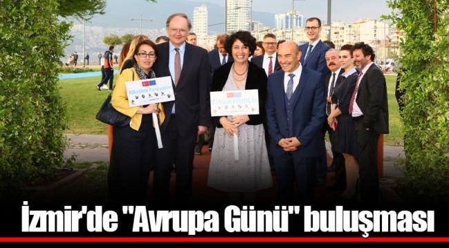 İzmir'de