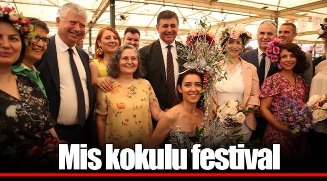 Mis kokulu festival
