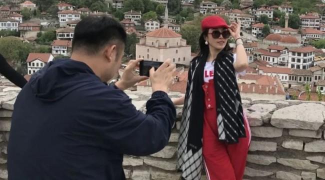'Osmanlı'nın parmak izi'ne Çinli ilgisi