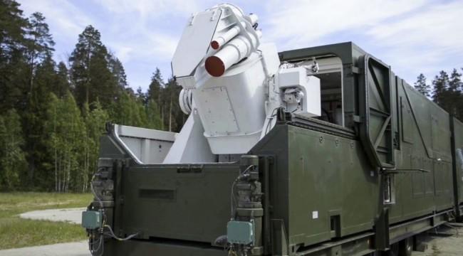 Putin: 21. yüzyılda Rusya'nın askeri potansiyelini lazer silahları belirleyecek