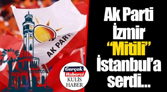 Ak Parti İzmir