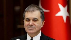 AK Parti Sözcüsü Çelik: İmamaoğlu'nu tebrik ederiz, İstanbul'a hayırlı olsun