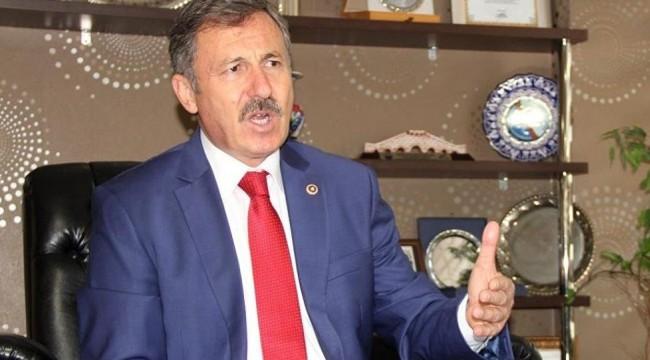 AK Partili Özdağ'dan Yıldırım'a tepki: Oy uğruna bunları söylemek doğru değil