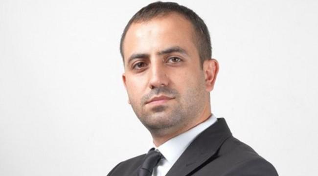 Akit TV Haber Müdürü Alan'a saldırı düzenlendi