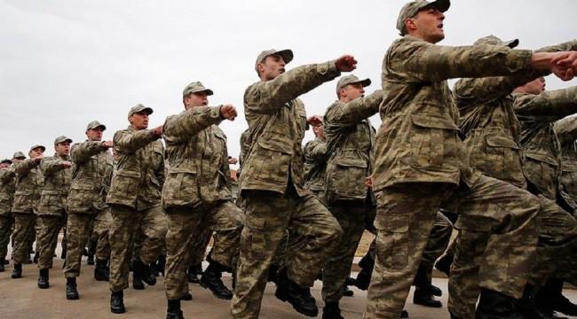 CHP'li Özkoç: Yeni askerlik kanununda 45. maddeye şerh koyduk