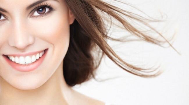 Gülüş estetiğinde sadece dişler önemli değil