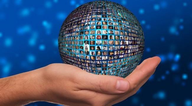 İnternet kullanıcı sayısı 3.8 milyara ulaştı