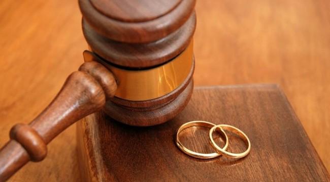 İstinaftan 2 yıl evliliğe 2 yıl nafaka