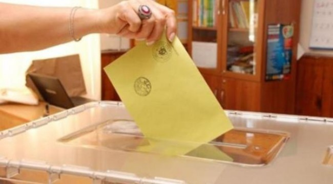 Sandık başkanları AK Parti üyesi çıktı