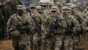 Temsilciler Meclisi ABD Başkanı'nın askeri güç kullanma yetkisini tırpanladı