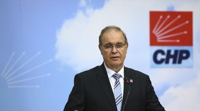 CHP'den S-400 açıklaması: Türkiye'nin kendi savunması için gerekli adımları atma hakkı var