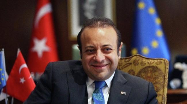 Egemen Bağış'tan Babacan yorumu: İsteyen parti kurar, isteyen turşu