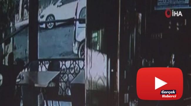 İETT otobüsünün çarptığı yaya hayatını kaybetti