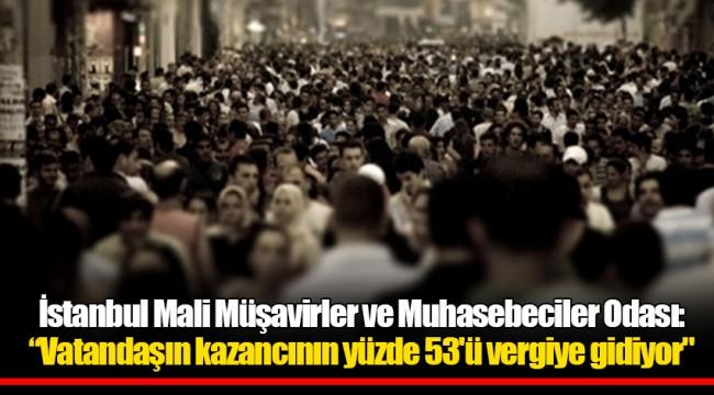İstanbul Mali Müşavirler ve Muhasebeciler Odası: