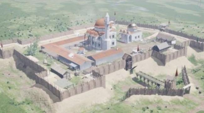 Kanuni Sultan Süleyman'ın kayıp mezarının bulunması projesinde sona gelindi: Mezar çevresinde Osmanlı kasabası bulundu