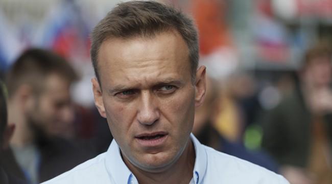 Rus muhalif lider hastaneye kaldırıldı
