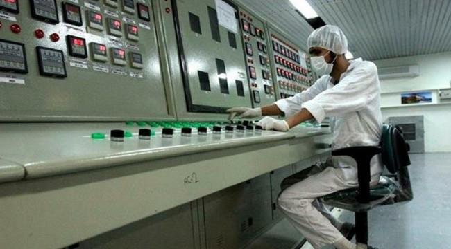 2015 anlaşması sınırı 300 olarak belirlemişti; İran'ın uranyum stoku 370 kilograma yükseldi