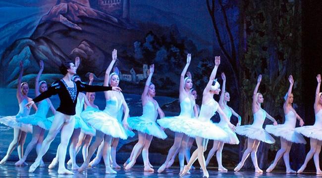 26. Uluslararası Aspendos Opera ve Bale Festivali başlıyor