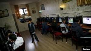 '274 Bin İnternet Sitesi ve 154 Bin URL Türkiye'de Erişime Engelli'