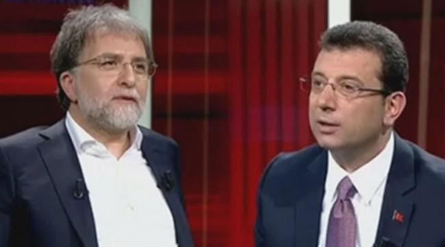 Ahmet Hakan'dan İmamoğlu'na tatil eleştirisi: Bitirecekse işte bu hayal kırıklığı bitirecek Ekrem Bey'i