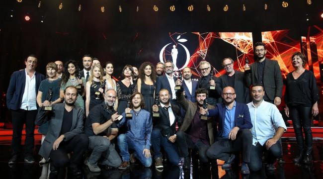 Altın Portakal'a geri sayım: Sansürcülükle eleştirilen iki isim tartışma yarattı