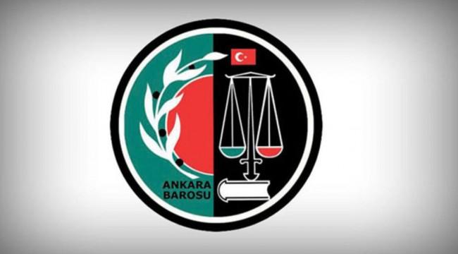 Ankara Barosundan kadına karşı şiddet için yasal düzenleme çağrısı