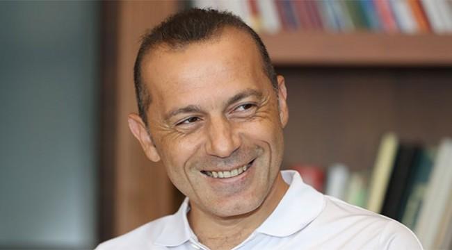 Cüneyt Çakır: 'Ev sahibi olmaktan dolayı mutluyum'