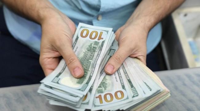 Dolar/TL 5.56 seviyelerinde