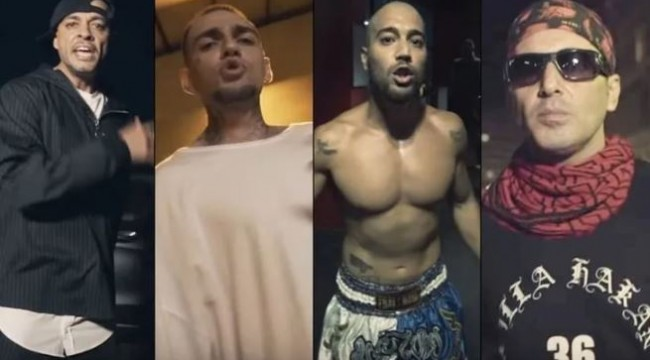 Fight Kulüp'ün aldığı 'dislike' rekora koşuyor: Milyona yaklaştı