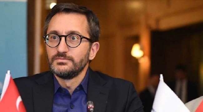 İletişim Başkanı Altun'dan medyaya Emine Bulut çağrısı: Cinayeti meşrulaştırıcı, kurbanı suçlayan, faili savunan habercilikten kaçının