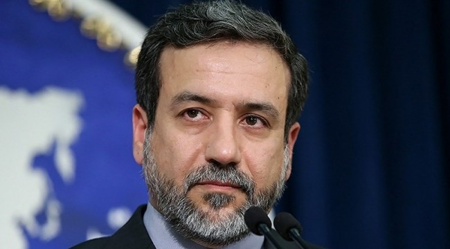 İran: Çıkarlarımız gözetildiği sürece Nükleer Anlaşma'ya sadık kalacağız