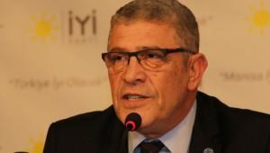 İyi Partili Dervişoğlu: THK Yangın Söndürme Filosu maalesef hangarlarda bekletiliyor