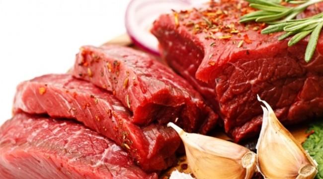 Kırmızı ete yüzde 20 zam yolda