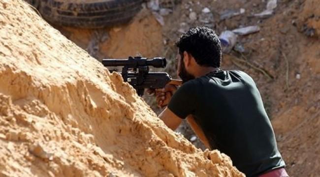 Libya'da ateşkese rağmen çatışma