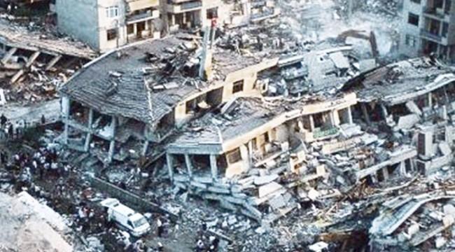 Marmara Depremleri'nin ardından 20 yıl geçti: Değişen bir şey yok!