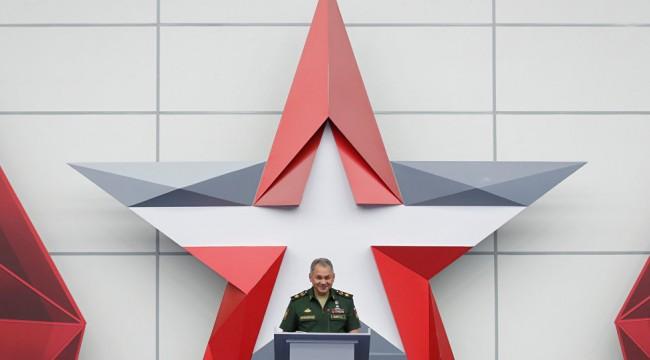 Rusya Savunma Bakanı Şoygu: Rusya INF konusunda ABD ile diyalog kurmaktan asla vazgeçmedi
